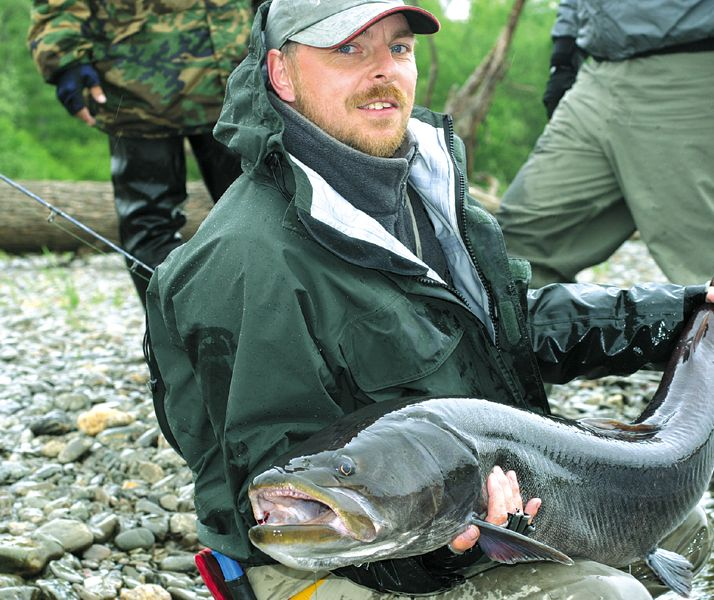 все для летней рыбалки в алтайском краю